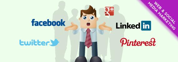Chi seguire sui social network?