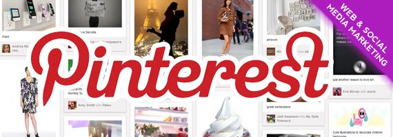 Il successo di pinterest - il nuovo social network
