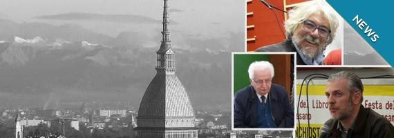 Il senso dello scrivere, Torino e la piemontesità