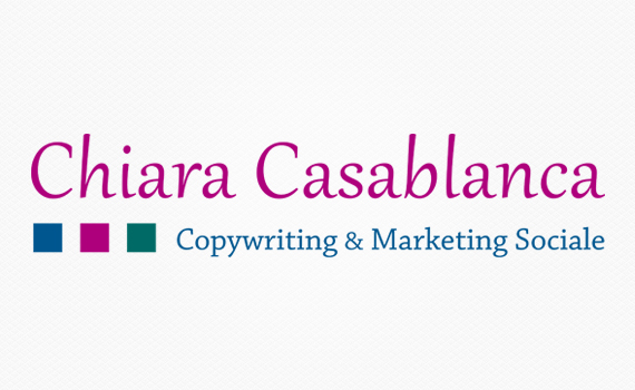 Logo Chiara Casablanca