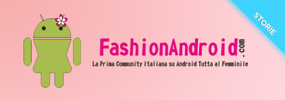 Intervista Francesca Oliva Fashion Android