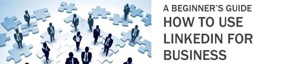 Linkedin per il business - free ebook