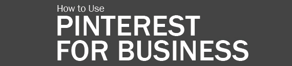 Pinterest per il business - free ebook