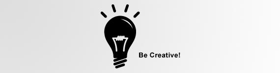Cambiare il mondo con la creatività