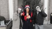 Auguri di Natale Katia D'Orta