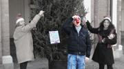 Gli auguri di Natale di Maurizio Brandolini
