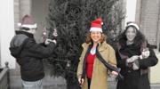 Gli auguri di Natale di Patrizia Soffiati