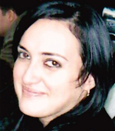 Chiara Casablanca