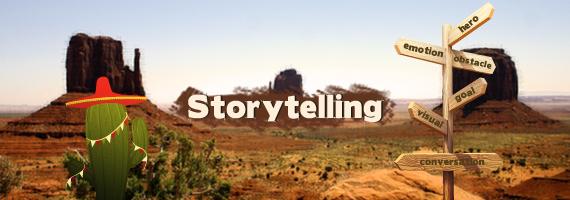 Principi dello storytelling