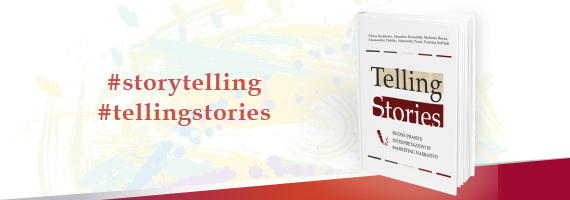 Ebook Telling Stories storytelling