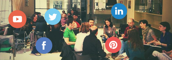 Master social media non conventional marketing torino