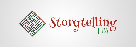 Logo storytelling ita community google plus