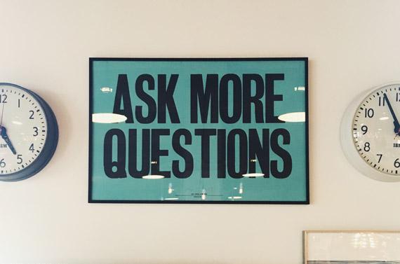Chiedi maggiori informazioni
