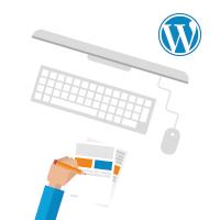 Corso creazione siti blog WordPress - Tre W - Orbassano Torino