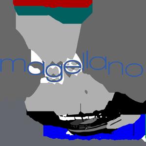 Logo Laboratorio Magellano Orbassano Torino