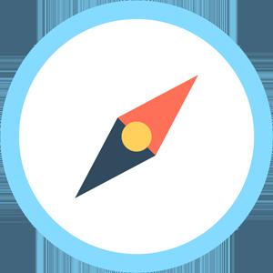 Web design - tre w siti web torino