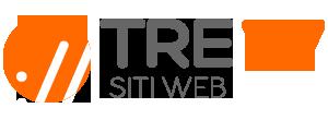 Logo Tre W siti web - orbassano torino