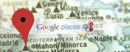 Posizionamento seo siti web localizzato - Google Places