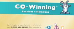 Co-winning passione e relazione