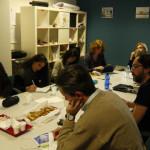 Lab121 - Corso storytelling d'impresa 12.12.2012
