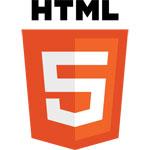 Logo html5 - tre w siti web