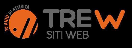Tre W siti web